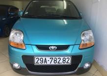 Cần bán Daewoo Matiz Joy năm 2007, màu xanh lam, nhập khẩu Hàn Quốc, chính chủ
