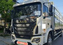 Bán xe tải JAC K5 2 chân tải trọng 9,3 tấn nhập khẩu nguyên chiếc