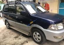 Cần bán Toyota Zace GL đời 2003, xe còn mới gia đinh ít sử dụng