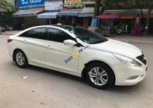 Bán xe Hyundai Sonata 2.0 AT năm 2010, xe chính chủ, xe đã đi 62000 km