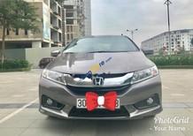 Bán Honda City 1.5CVT đời 2015, xe gia đình sử dụng, đã lắp đủ đồ