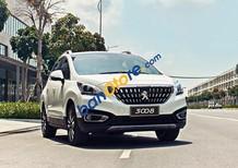 Bán xe Peugeot 3008 tại Vũng Tàu - xe mới 100%, hỗ trợ trả góp - Hotline 0938.097.263