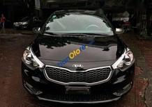 Cần bán Kia K3 đời 2015, màu đen số tự động, kiểm tra hãng vô tư, tiếp cả thợ xe
