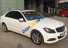 Cần bán gấp Mercedes C250 AT sản xuất 2015, xe sử dụng số tự động, đã đi 35000 km