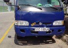 Bán Kia K3000S năm 2002, màu xanh lam, giá chỉ 165 triệu