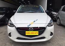 Bán xe Mazda 2 1.5 AT đời 2016, màu trắng, xe đẹp