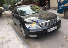 Cần bán Toyota Camry sản xuất 2003, xe còn đẹp nguyên bản toàn xe