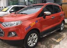 Bán Ford EcoSport đời 2015, còn bảo hành chính hãng toàn quốc tới 2018