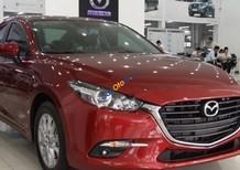 Bán Mazda 3 1.5L Facelift đời 2017, màu đỏ, giá tốt