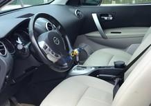 Bán Nissan Qashqai SE đời 2010, màu bạc, nhập khẩu, giá 565tr