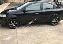 Bán ô tô Daewoo Gentra SX 1.5 MT năm sản xuất 2010, màu đen