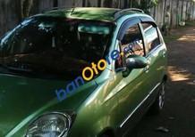 Cần bán xe Chevrolet Spark năm sản xuất 2009, giá 110tr