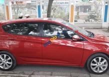 Cần bán lại xe Hyundai Accent năm sản xuất 2014, màu đỏ, xe nhập