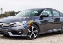 Bán Honda Civic sản xuất 2017, giá tốt