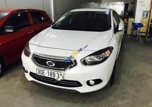 Cần bán lại xe Samsung SM3 LE sản xuất 2014, màu trắng, nhập khẩu
