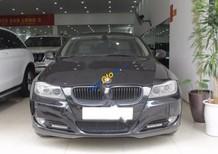 Bán BMW 3 Series 320i đời 2011, màu đen