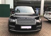 Bán Range Rover Autobiography LWB sản xuất và đăng ký cuối 2015, xe cực đẹp, hóa đơn gần 5 tỷ