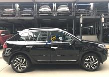 Cần bán Renault Koleos 4WD năm 2016, màu đen, nhập khẩu