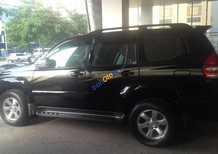 Bán Toyota Prado GX 2.7AT 4x4 đời 2007, màu đen, nhập khẩu, xe đẹp