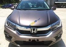 Bán Honda City model năm 2017 số tự động, giá 559 triệu, bao lăn bánh, tặng phụ kiện chính hãng