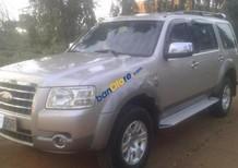 Cần bán gấp Ford Everest 2.5 sản xuất năm 2007, giá 380tr