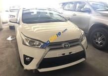 Bán Toyota Yaris G 2017, màu trắng