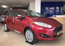 Bán xe Ford Fiesta 1.0L AT, đời 2018. Giá xe chưa giảm - Liên hệ để nhận giá xe rẻ nhất: 093.114.2545 - 097.140.7753