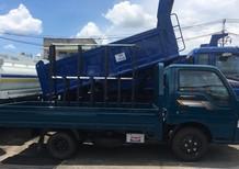 TP. HCM - Xe tải K165 Kia 2 tấn 4. Xe lưu thông thành phố, xe giao ngay - Xe tải Kia K165 tải 2 tấn 4 - Hỗ trợ cho vay