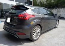 Cần bán lại xe Ford Focus Sport 1.5L năm 2015, xe còn bảo hành chính hãng tới 1/2019