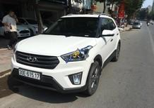 Bán ô tô Hyundai Creta 1.6 AT sản xuất 2016, xe chính chủ Hà Nội, chạy 2 vạn km, mới thơm
