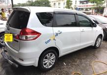 Bán ô tô Suzuki Ertiga 1.4 AT năm sản xuất 2017, màu trắng, xe nhập