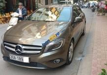 Cần bán xe Mercedes A200 đời 2014, màu xám (ghi), nhập khẩu, giá cạnh tranh