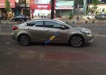Bán xe Kia K3 1.6 AT 2013, xe gia đình mua mới trong hãng bao dưỡng định kỳ