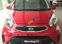 Giá bán Kia Morning SAT tháng 6/2018 tại Kia Phạm Văn Đồng. Ưu đãi lớn, khuyến mãi trọn gói - Lh: 0938809627