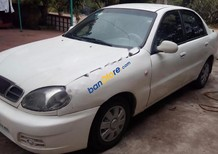 Cần bán xe Daewoo Lanos SX sản xuất 2000, xe chạy đường dài ổn định ít hỏng vặt