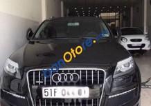 Bán Audi Q7 S-line đời 2010, xe cam kết không lỗi, không đâm đụng, không ngập nước