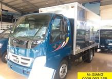 Xe tải Thaco Ollin 345 tải trọng 2,4 tấn động ISUZU đời 2016 với giá ưu đãi