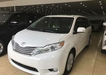 Bán Toyota Sienna Limited 3.5 2014, xe siêu đẹp. Thuế sang tên 2%