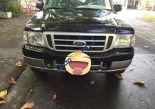 Bán Ford Ranger năm 2004, màu đen như mới