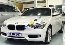Bán BMW 1 Series 116i năm sản xuất 2014, màu trắng giá cạnh tranh