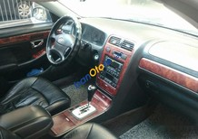 Cần bán lại xe Hyundai XG 300 sản xuất 2005, màu đen
