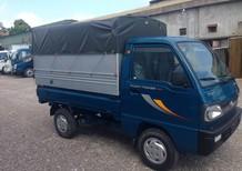 Bán xe tải nhẹ máy xăng 7 tạ 9 tạ Thaco các loại thùng bạt, thùng kín, liên hệ 0984694366 để có giá tốt nhất