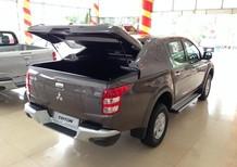 Bán xe Mitsubishi Triton năm 2017, nhập khẩu