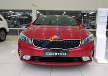 Kia Cerato Facelift 2018 [Phiên bản Signature] - ưu đãi lớn tháng 2 - trả góp 90%