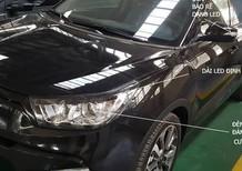 SSANGYONG TIVOLI MỚI nhập khẩu nguyên chiếc tại HÀN QUỐC. Giá chỉ từ : 600 triệu đồng lh: 0967002365