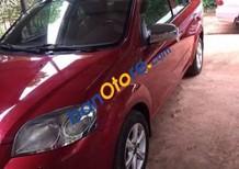 Bán xe Daewoo Gentra đời 2010, xe có odo 49000 km, một chủ vỏ mới lưu hành còn dài