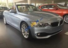Cần bán BMW 4 Series 428i sản xuất 2017, màu xám, nhập khẩu