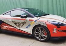 Bán xe Peugeot RCZ sản xuất năm 2013, nhập khẩu