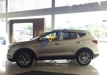 Bán ô tô Hyundai Santa Fe năm sản xuất 2017