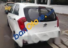 Bán Kia Morning Van sản xuất năm 2014, màu trắng